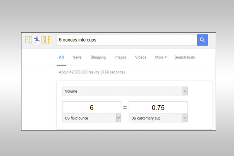 Quickly Become A Google Fu Master… Here's How