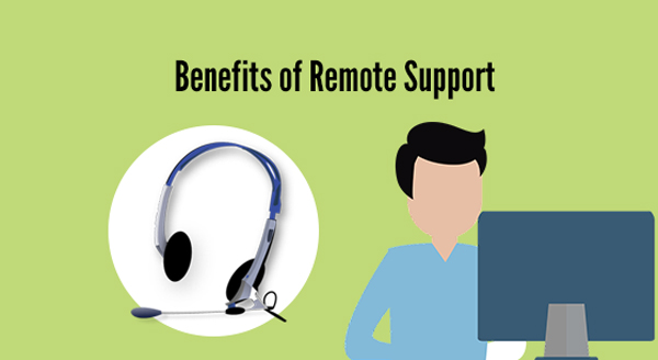 When And Why You Should Use Remote Support