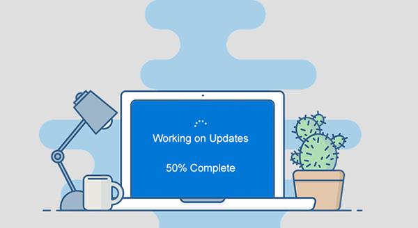 Why Your Updates Are More Important Than Ever